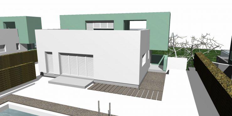 Wybuduj Swój dom w Hiszpanii