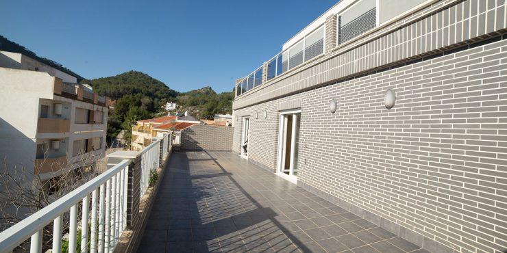306 m luksusu w Hiszpanii