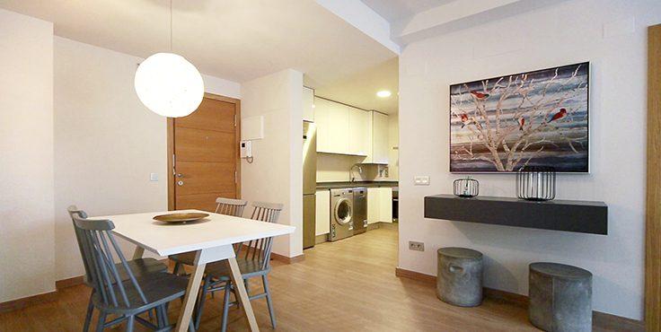 Oliva Nova apartamenty blisko plaży i blisko pola golfowego